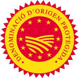 logo dop protegida